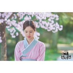 [Drama Gyeryong Fairy Tale / Mama Fairy and the Woodcutter, 계룡선녀전 - Page 29 - k-dramas & movies - Soompi Forums Korean Wave, Korean Star, Moon Chae Won, Character And Setting, Best Start, Why People, Better Love, Drama Movies, Korean Drama