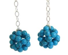 Beaded ball - standard approach but good diagrams, pictures & verbiage. ~ Seed Bead Tutorials