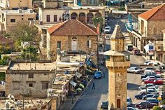 #Deir_al_Qamar #دير_القمر By Skvadim #WeAreLebanon #Lebanon