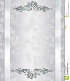 wedding invitations background