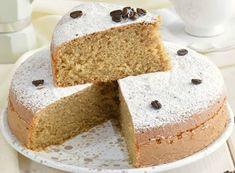 Crunch, Vanilla Cake, Culture, Recipes, Grand Format, Food, Cakes, Orange, Lemon