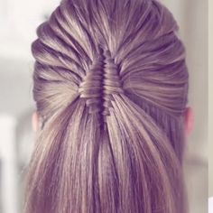 10 elegant braided hairstyles you will love 11 Up Hairstyles, Braided Hairstyles, Curly Hair Styles, Natural Hair Styles, Hair Upstyles, Hair Videos, Hair Designs, Hair Hacks, Bridal Hair