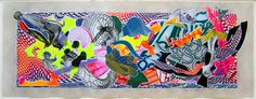 adoro FARM - galeria – frank stella