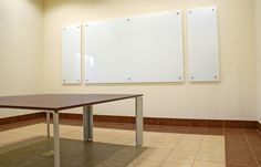 Glass Whiteboards Gallery   Clarus