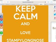 Stampy!!!!