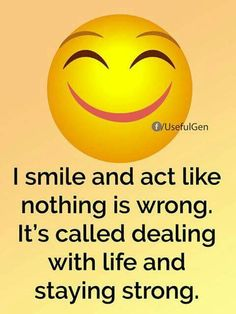 Keep smiling Quotes# notes# useful# Love Quotes Funny, Funny Quotes About Life, Inspiring Quotes About Life, Happy Quotes, Positive Quotes, Me Quotes, Inspirational Quotes, Funny Sayings, Motivational Quotes