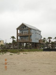 2011 Showcase of Vacation Homes in Surfside Beach, Texas