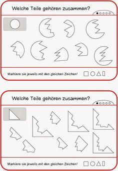 Image result for vorschule arbeitsblätter | vorschule | Pinterest ...
