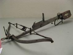 <p>Kugelschnepper, deutsch um 1640 - Objekt Nr. 976 </p>