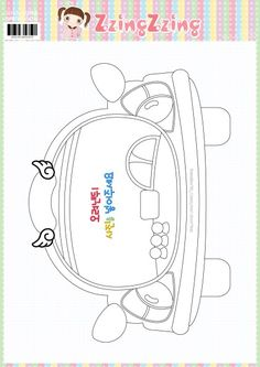 Have a good Day ZzingZzing♡ : 네이버 블로그 Coloring Pages, Diy And Crafts, Blog, Quote Coloring Pages, Blogging, Kids Coloring, Colouring Sheets, Printable Coloring Pages