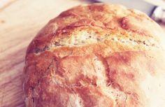 Pane di quinoa: la ricetta