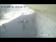 ▶ Shooting of two Palestinian teens outside Ofer - YouTube (Defence for Children - Palestine)