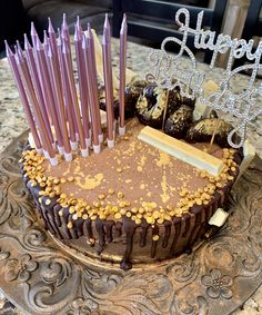Chocolate, coffee and buttercream.  Twenty two #birthday #celebration 🍰 Caribbean Party, Private Chef, Gold Cake, Mediterranean Dishes, Personal Chef, Home Chef, Chocolate Coffee, Birthday Celebration, Whole Food Recipes