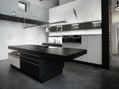 Rénovation d'une grange par Snook Architects