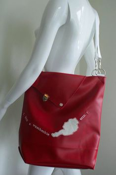Taschen und Bags – designed in Tulln by Emiluva . Bag Making, Shoulder Bag, How To Make, Bags, Design, Fashion, In Love, Woman, Handbags