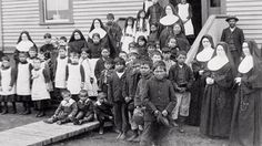 NDP Leader Tom Mulcair is calling on Prime Minister Stephen Harper to ask the Pope to apologize on behalf of the Roman Catholic Church for its involvement in Canada's residential school system. Native American Genocide, Native American Indians, Native Americans, Canadian History, American History, Indian Boarding Schools, Indian Residential Schools, Catholic Religious Education, Native Indian