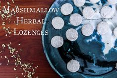 Taking herbal powders can be kind of challenging sometimes - which is a shame, because they're so awesome and effective. Traditionally. herbal powders would simply be placed on the back of the tongue