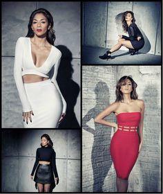 #kamzakrasou #sexi #love #jeans #clothes #coat #shoes #fashion #style #outfit #heels #bags NICOLE SCHERZINGER a jej druhá kolekcia
