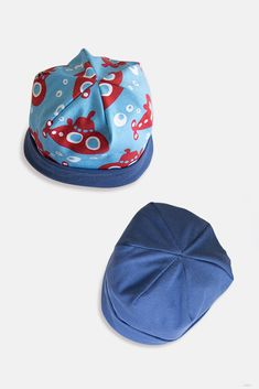 Sewing For Kids, Beret, Couture, Free Pattern, Diy And Crafts, Sewing Patterns, Baby Boy, Cap, Boys
