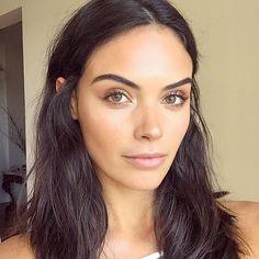 natural #makeup