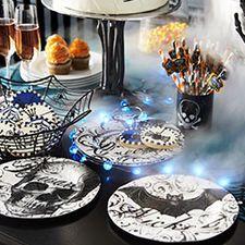 Halloween Decorations: Costumes, Candles & More   Pier 1 Imports#nav=left#nav=left