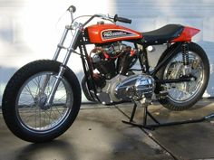 """1970 was the first-year production for the """"Iron XR"""", manufactured to meet racing criteria and rules according to the AMA at the time. Only..."""