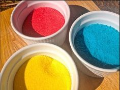 How to make EDIBLE GLITTER!!!!!!!!!!!!!!!!!!!!!!!!!!!!!!!! OH. MY. WORD.