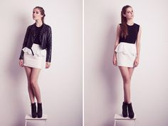 Jump into my heart (by Weronika Kumanek) http://lookbook.nu/look/3759125-Jump-into-my-heart