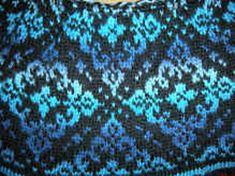 Ravelry: 12614 Ingeborg pattern by Dale of Norway / Dale Design