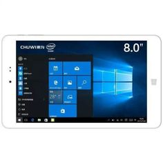 chuwi hi8 pro Tablet PC Windows 10 Android 5.1 Intel Cherry Trail z8300 Quad Core 8 Inch IPS 2GB DDR3 32GB eMMC HDMI