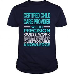 CERTIFIED CHILD CARE PROVIDER - WEDO OLD - #shirt design #linen shirts. I WANT THIS => https://www.sunfrog.com/LifeStyle/CERTIFIED-CHILD-CARE-PROVIDER--WEDO-OLD-Navy-Blue-Guys.html?60505