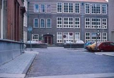 School aan de Polstraat