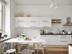 3 Consejos para una cocina pequeña