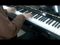 Wedgwood Up-Grade Piano Grades 0-1 No.14 Pluto - YouTube