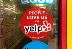 Where did Yelp go? The Rise of Google+ and the decline of Yelp #FPDBlog via Flying Point Digital