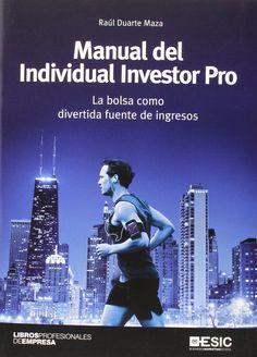 Manual del Individual Investor Pro Raul Duarte Maza. Máis información no catálogo: http://kmelot.biblioteca.udc.es/record=b1527611~S1*gag