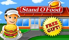 Announcing a tantalizing giveaway on iOS!  Love time management and simulation games? Then Stand O'Food is exactly your kind of challenge! Starting today through December 15th, download the most popular burger-flipping game FREE on iPad and iPhone! Test your skills and speed in this addictive and fast-paced simulation adventure!  Learn more: www.g5e.com/sale