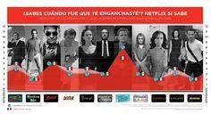 Estudio de engagement Netflix