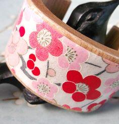 Japanese cuff