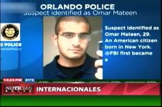 La Masacre De Orlando Y Otras Noticias En Las Internacionales Por CDN