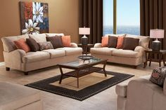 family room but the sectional (tan, brown, or blue-grey color) mia sectional gardner white