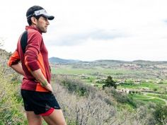 'Running the Edge' on The Colorado Trail - GrindTV.com