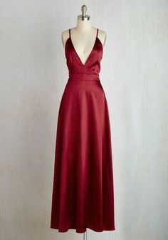 Reading Lady Dress - Red, Solid, Special Occasion, Cocktail, Holiday Party, Homecoming, A-line, Maxi, Sleeveless, Satin, Woven, Better, Long - womens dress clothes, black white and red dress, maroon tight dress *sponsored https://www.pinterest.com/dresses_dress/ https://www.pinterest.com/explore/dress/ https://www.pinterest.com/dresses_dress/girls-dresses/ http://www.motherhood.com/maternity/dresses.asp