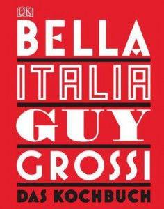Drei Kochbücher lassen gerade mein Herz höher schlagen und befeuern meine Sehnsucht nach Italien.