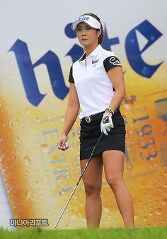 LPGA/KLPGA/LET/JLPGA Golf Fashion - On-Course - LPGA/Ladies golf ...