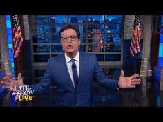 Watch Stephen Colbert Mock Donald Trump, Hillary Clinton Debate - Rolling Stone