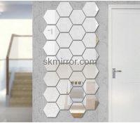 Acrylic mirror sticker, decorative mirror-page34