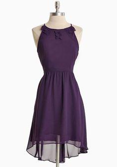 I found 'Peek-a-Bow Chiffon Dress' on Wish, check it out!