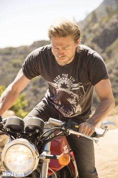 OMG Jax fucking Teller, I can't express how much I miss him and the SOA!!!