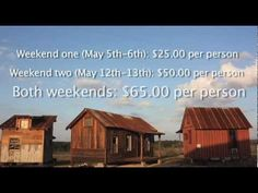 Tiny Texas Houses: Join the Salvage Bathhouse Seminar (May 5th-6th and 12th-13th, 2012)!